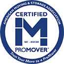 ProMover (American Moving & Storage Association)