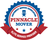 Pinnacle Mover (Southwest Movers Association)