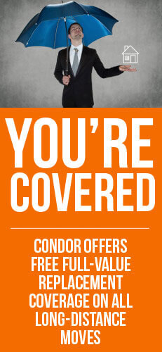 Free Full Value Replacement Coverage