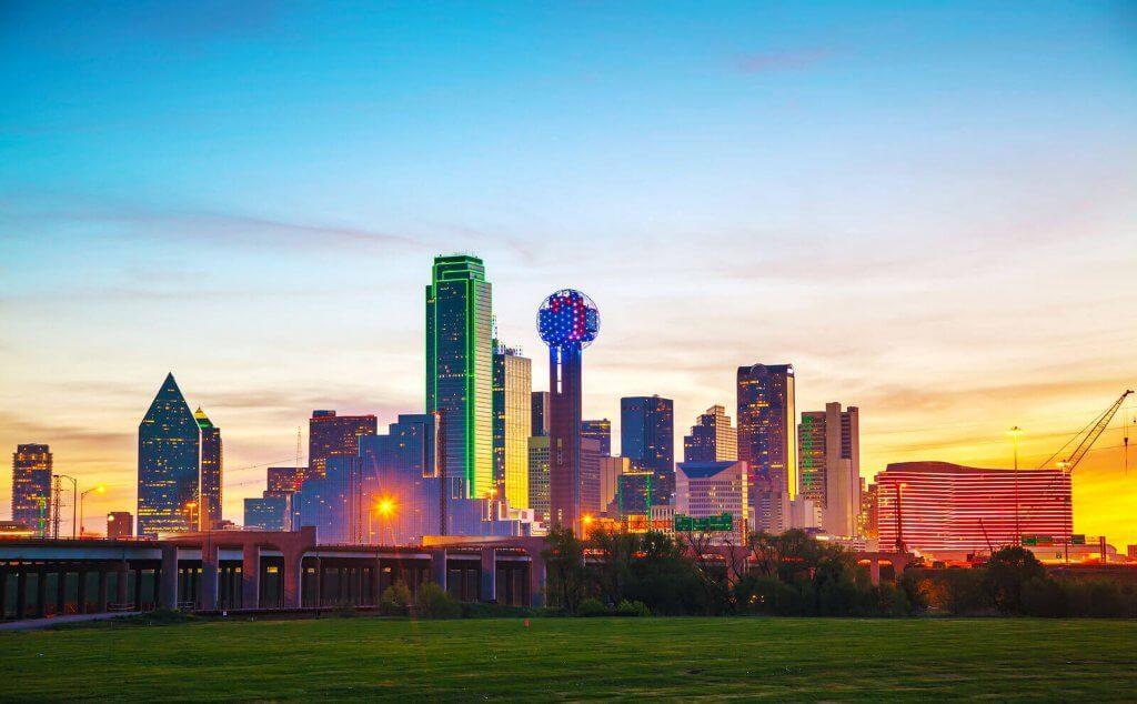 moving companies dallas texas