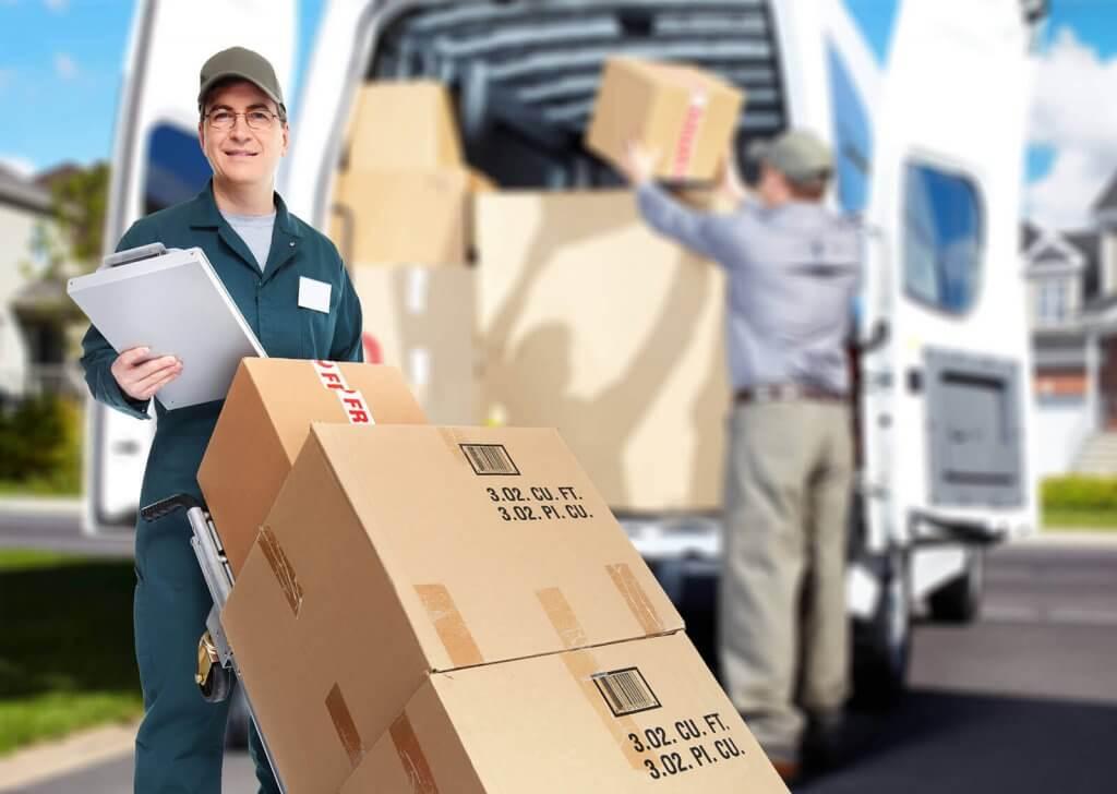 El Paso moving company
