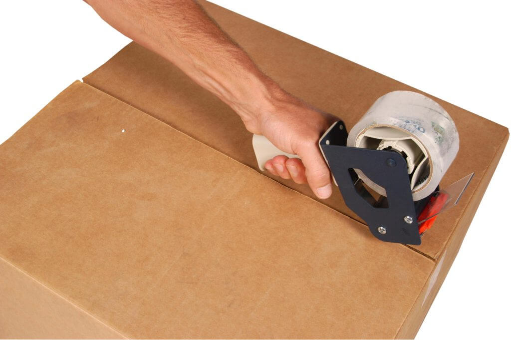 moving company and packing