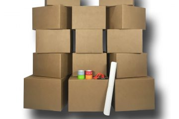 Moving Supplies: What Do I Need?