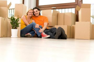 Tips for Household and Residential Moving in Arlington
