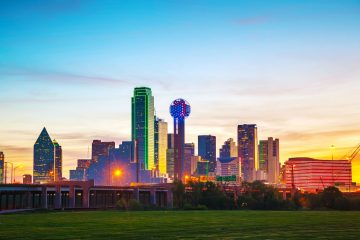 Moving to Dallas? Here's What You Should Know First