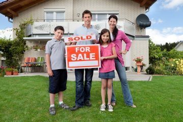 What to do Before Moving Out of Your Home