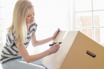5 Packing Tips for Every Kind of Move