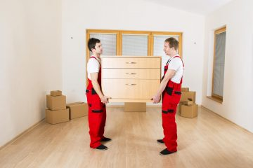 Tips for Protecting Your Floors on Moving Day
