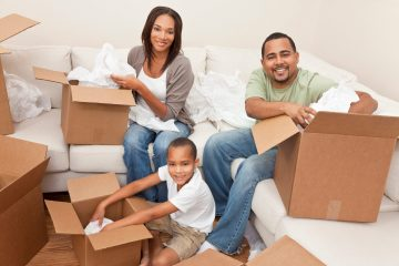 Moving Tips with Your Health and Safety in Mind